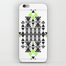 :::Space Rug::: iPhone & iPod Skin