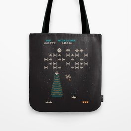 Star Walagas Tote Bag