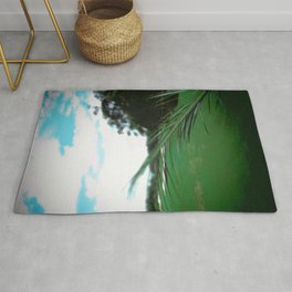 Look Beyond the Distraction Rug