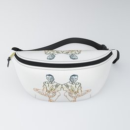 Subject Fanny Pack