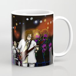 Queen Forever Coffee Mug