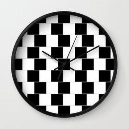 blackwhite Wall Clock