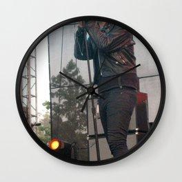 Julian Casablancas of The Strokes Wall Clock