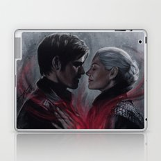 I Know Your Heart Laptop & iPad Skin