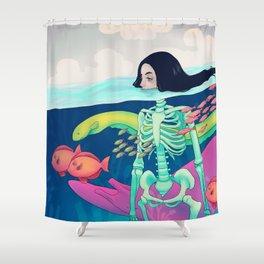Esquimal Shower Curtain