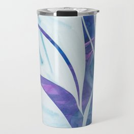 Tulips (in Color) Travel Mug