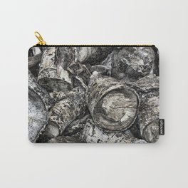 Winter Provisions Carry-All Pouch