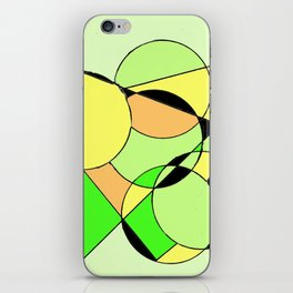 Bubbling over with Joy!                  by Kay Lipton iPhone Skin
