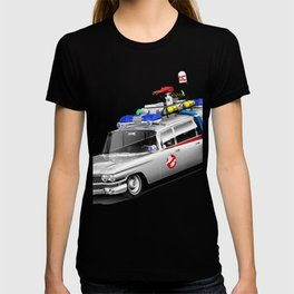 American Ghost Movie Icon T-shirt