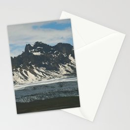 lost in Iceland Stationery Cards