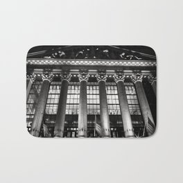 New York Stock Exchange / NYSE Bath Mat