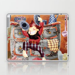 O Trasno Laptop & iPad Skin