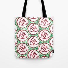 Roses & Thorns Tote Bag