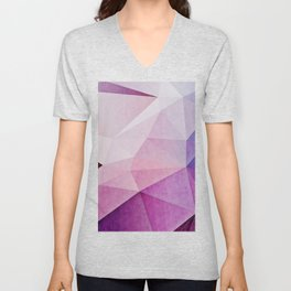 Visualisms Unisex V-Neck