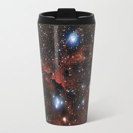 Seagull Nebula (IC 2177) Travel Mug