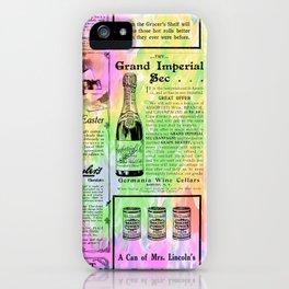 Digital iPhone Case