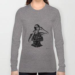 McQueen Long Sleeve T-shirt