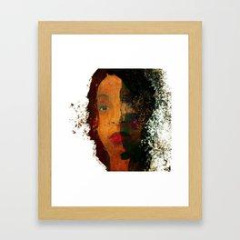 Pew Pew! Framed Art Print