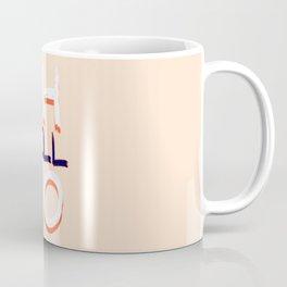 Oh Hell No #society6 #sarcasm Coffee Mug