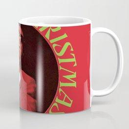 stevie wonder christmas day 2021 Coffee Mug