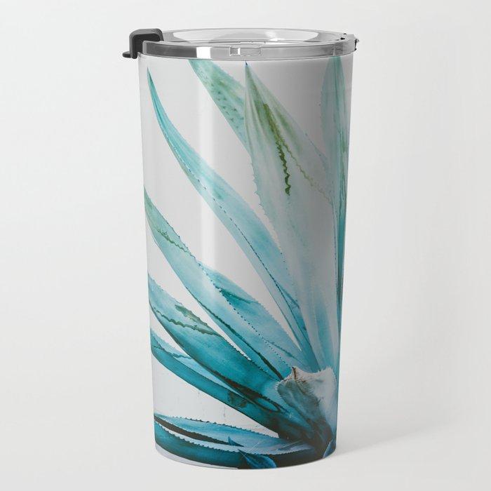 Agave Aura Travel Mug