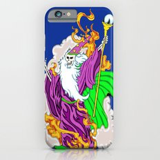 Skeleton Wizard iPhone 6s Slim Case