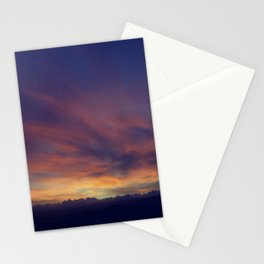Melrose Morning Stationery Cards