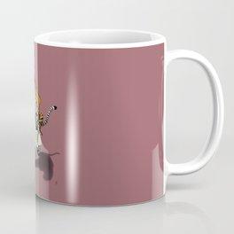 Rooooaaar! (colour) Coffee Mug