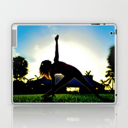 Inner Strength.  Laptop & iPad Skin