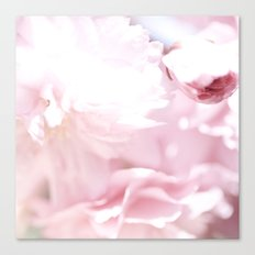 Pretty in Pink 10 Canvas Print
