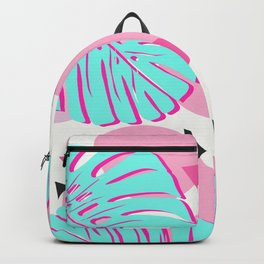 Baby Tropical Fantasy Backpack