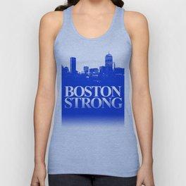 Boston Strong Unisex Tank Top