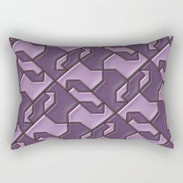 Geometrix 101 Rectangular Pillow