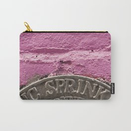 Sprinkler Carry-All Pouch