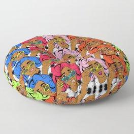 CocoPop Floor Pillow