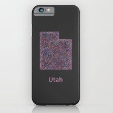 Utah iPhone 6s Slim Case
