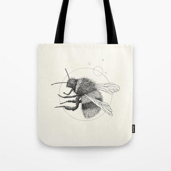 'Wildlife Analysis IX' Tote Bag