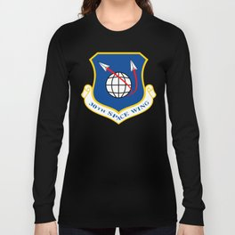 Space Force - Space Wing Long Sleeve T-shirt
