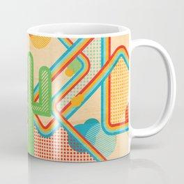 Cactus Dreams Coffee Mug