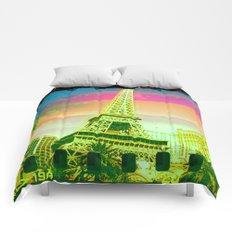 Las Vegas | Project L0̷SS   Comforters