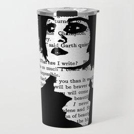 Better Because of You Travel Mug