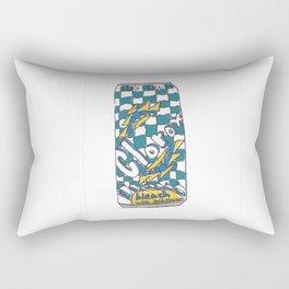 Clorox tea Rectangular Pillow