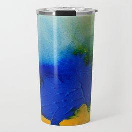 Synergy 1A8 by Kathy Morton Stanion Travel Mug