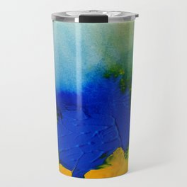 Synergy 1A8 by Kathy Morton Stanion Travel Mug