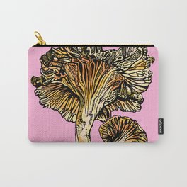 Chanterelle Carry-All Pouch