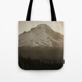 Mount Hood Adventure IV Tote Bag