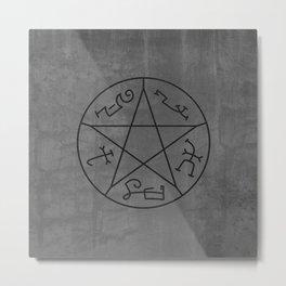 SP 02 Metal Print