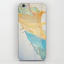 Grandma's Aprons iPhone Skin