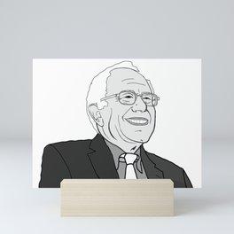Bernie 2020 Mini Art Print