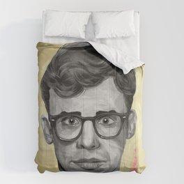 Rick Moranis Comforters